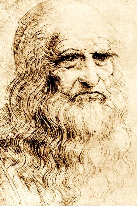 LEONANRDO DA VINCI THE MASTER ARTIST
